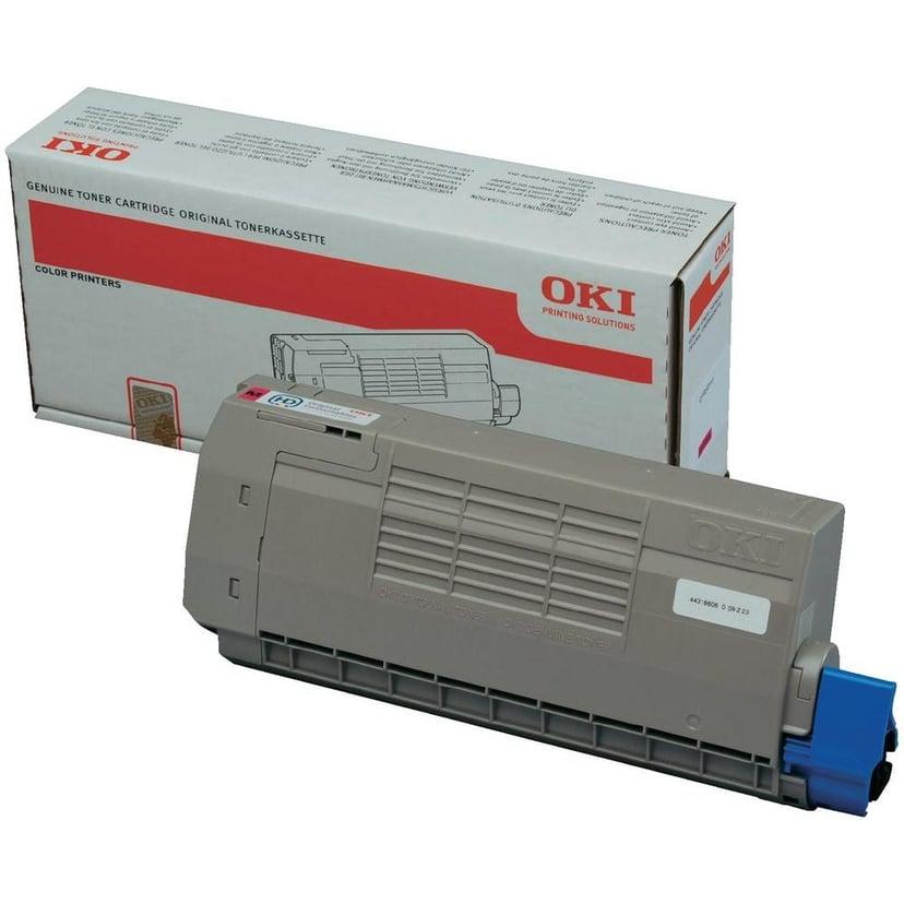 OKI Toner Magenta 11,5k - C711