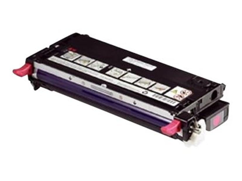 Dell Toner Magenta High Capacity 5k - 2145CN
