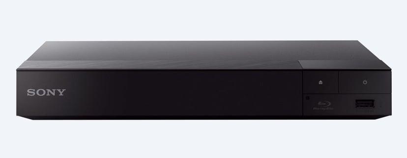 Sony Bdp-S6700 - Black