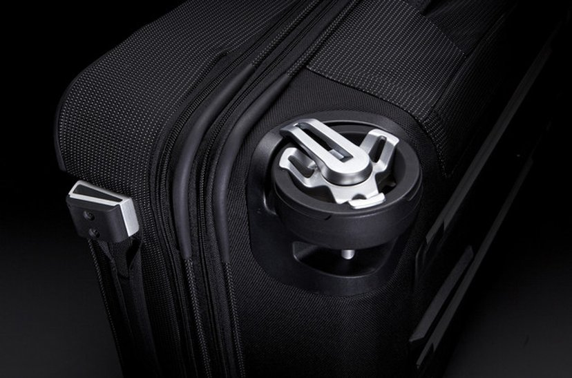 Thule Crossover Roller 45L