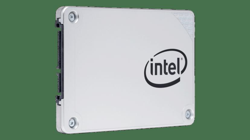 "Intel 540s Series SSD 120GB 2.5"" Serial ATA-600"