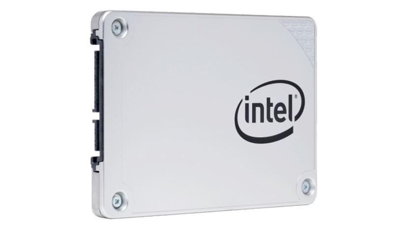 "Intel 540s Series SSD 120GB Serial ATA-600 2.5"""