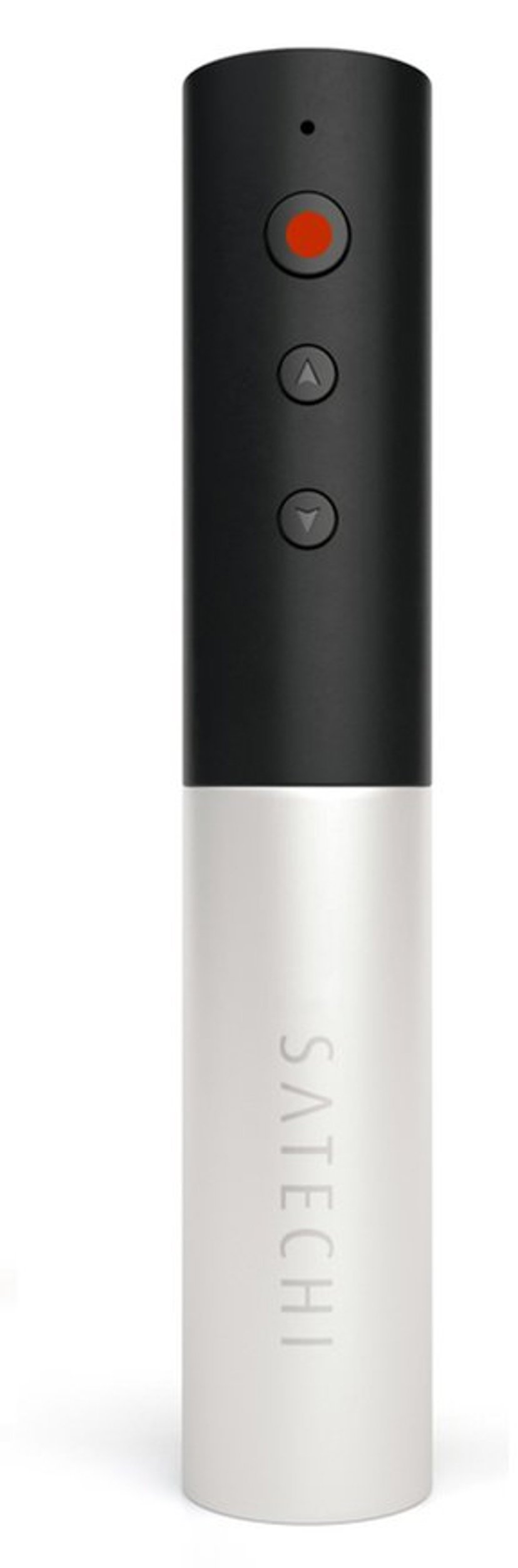 Satechi Bluetooth Aluminium Presenter Silver