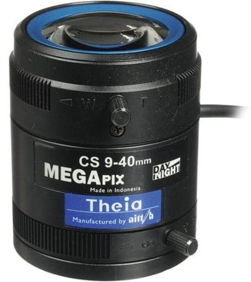 Axis Theia Varifocal Telephoto Lenses 9-40 mm