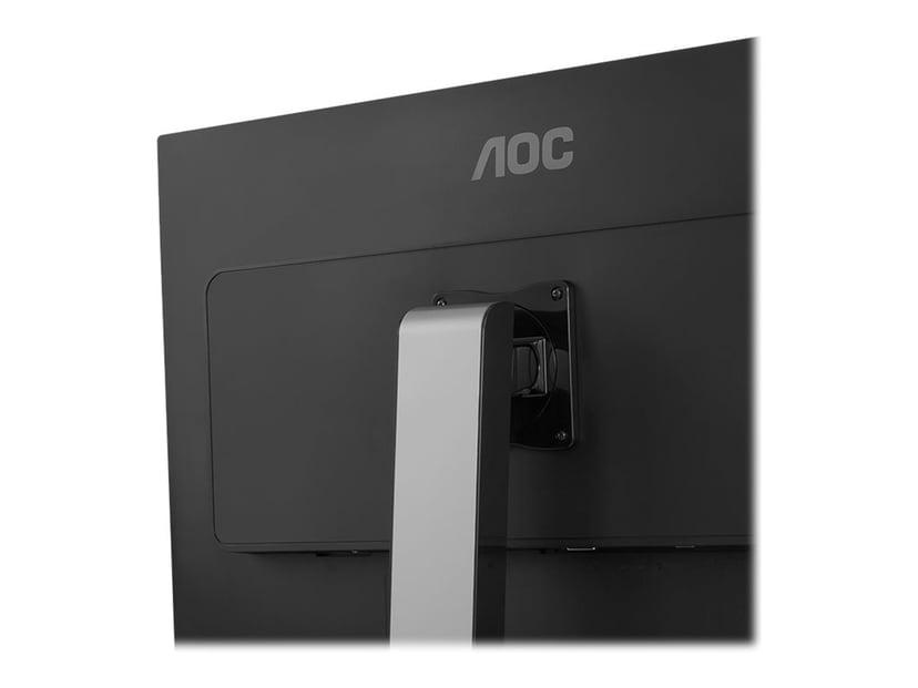 """AOC Pro-line Q2577PWQ 25"""" 2560 x 1440 16:9"""