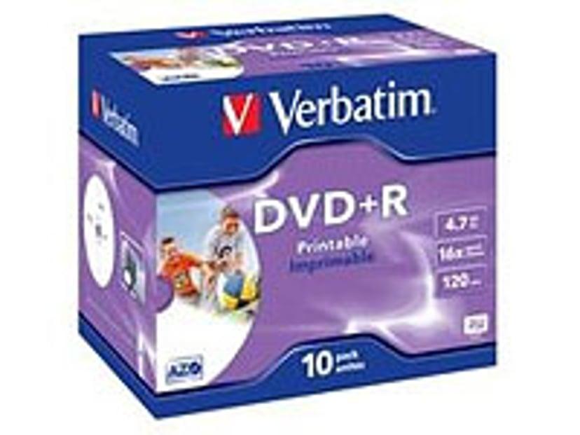 Verbatim DataLifePlus 4.7GB