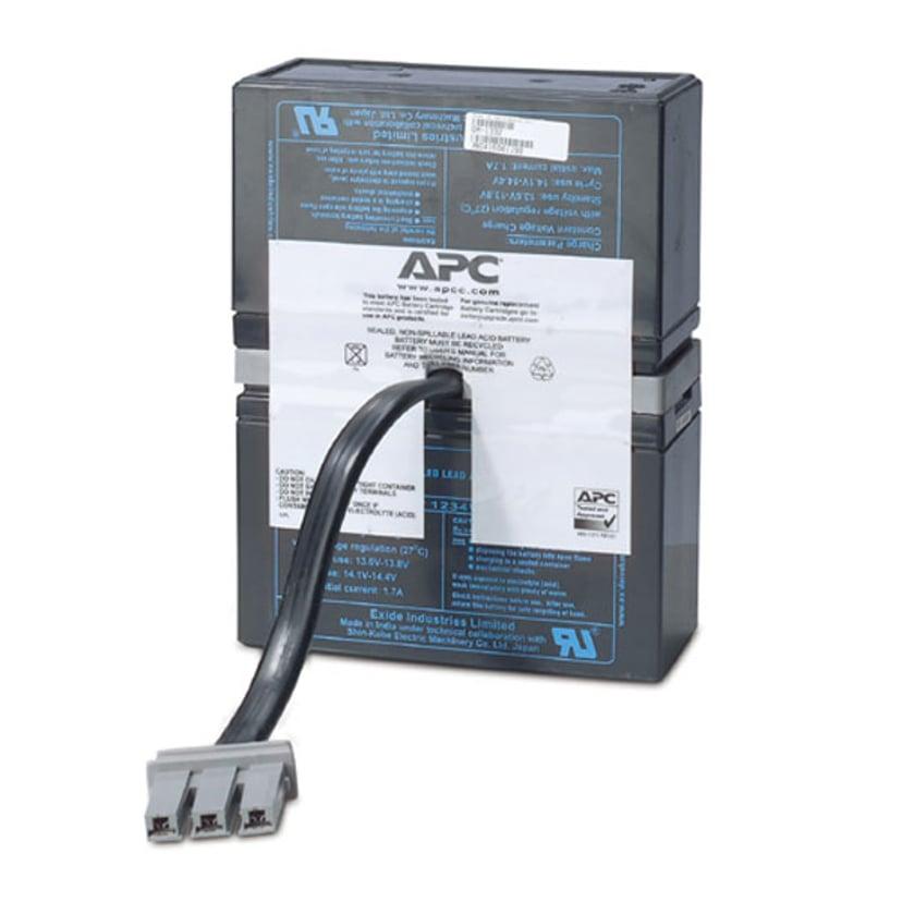 APC Utbytesbatteri #33