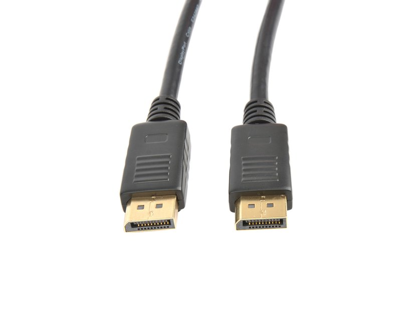 Prokord DisplayPort kabel 2m DisplayPort Han DisplayPort Han