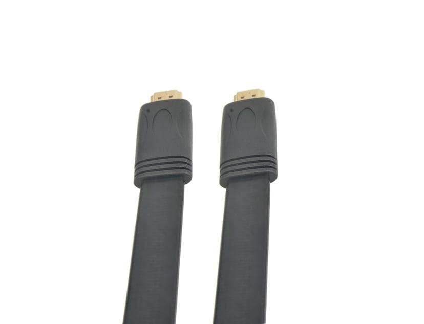 Prokord HDMI 1.4-kabel HDMI Hane HDMI Hane 15m