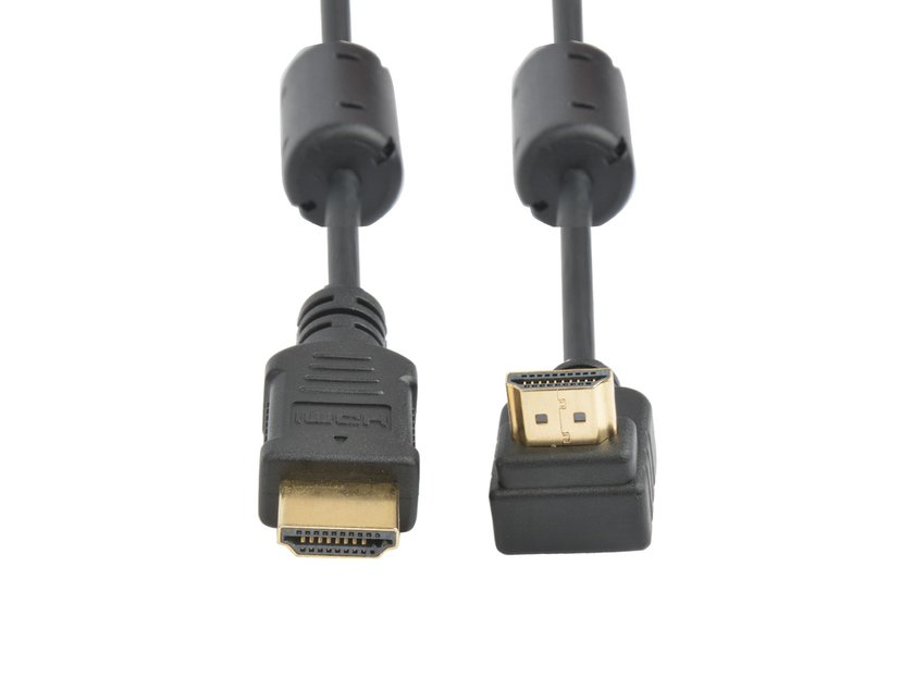 Prokord HDMI 1.4-kabel HDMI Hane HDMI Hane 3m