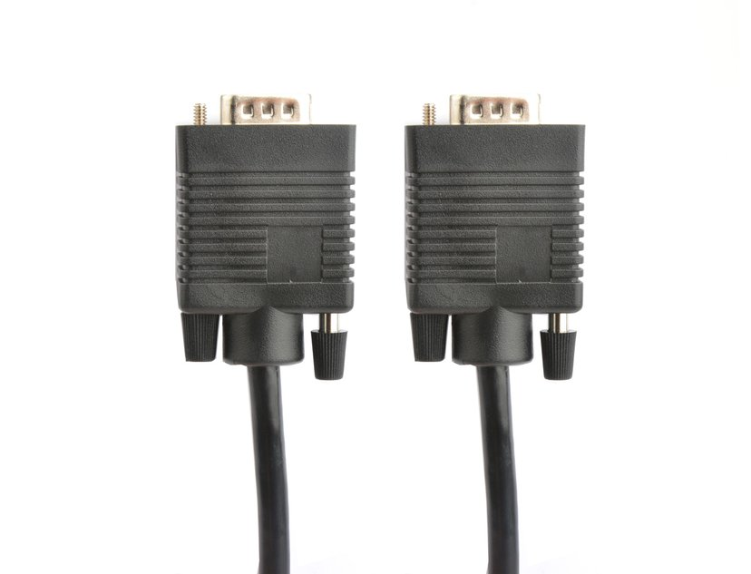 Prokord VGA-kabel VGA Hane VGA Hane 20m