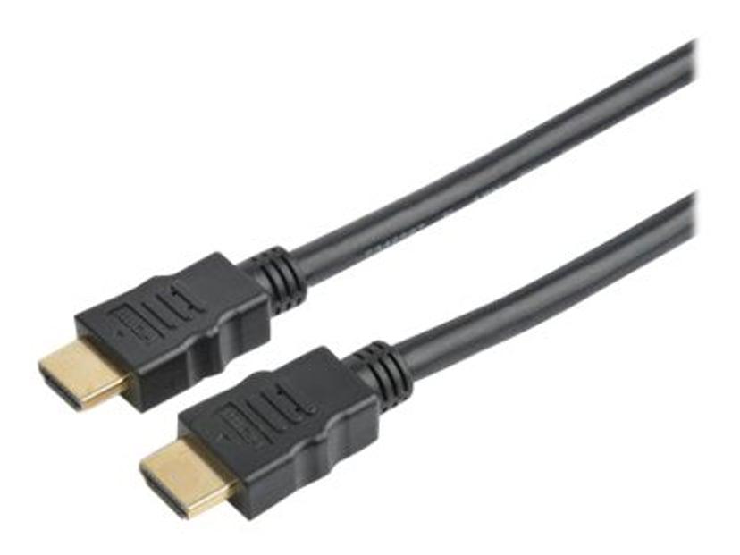 Prokord HDMI 1.4-kabel 15m HDMI Hann HDMI Hann
