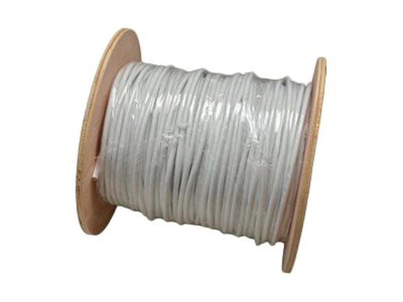 Prokord Samlet kabel CAT 6 Uskjermet tvunnet parkabel (UTP) Hvit 305m