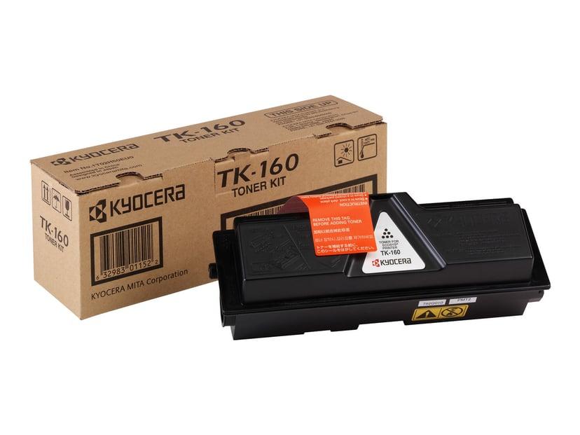 Kyocera Toner Svart TK-160 2,5k