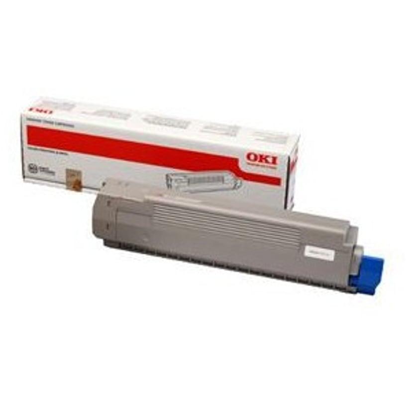 OKI Toner Magenta 7,3k - C801