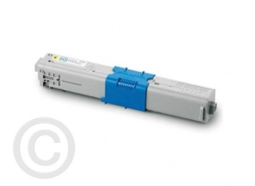 OKI Toner Gul 2k - C300/C500