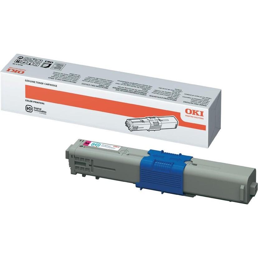 OKI Toner Magenta 5k - C500