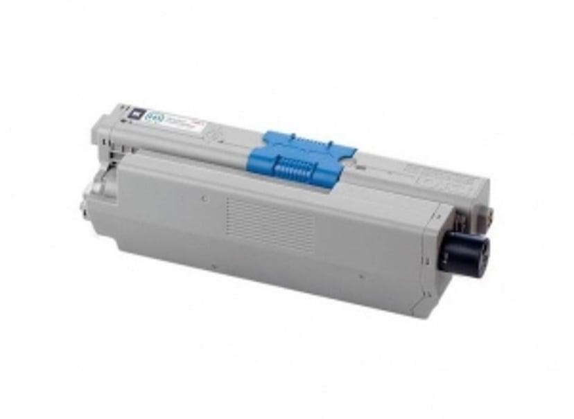 OKI Toner Zwart 3,5k - C300/C500