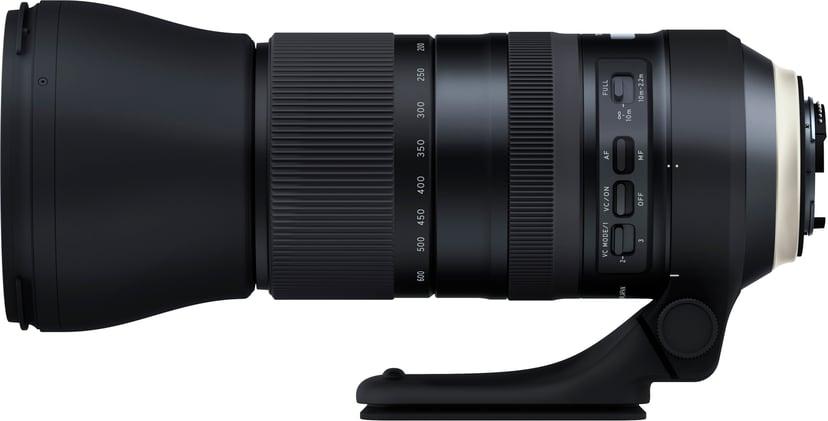 Tamron AF SP 150-600/5,0-6,3 DI VC USD G2 Canon