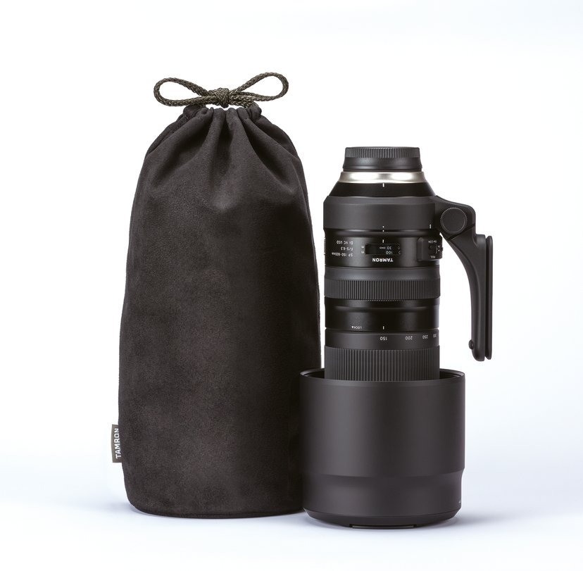 Tamron AF SP 150-600/5,0-6,3 DI VC USD G2 Nikon