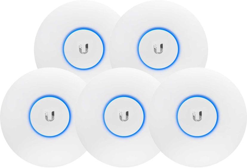 Ubiquiti UniFi AP-AC Pro 5-pak