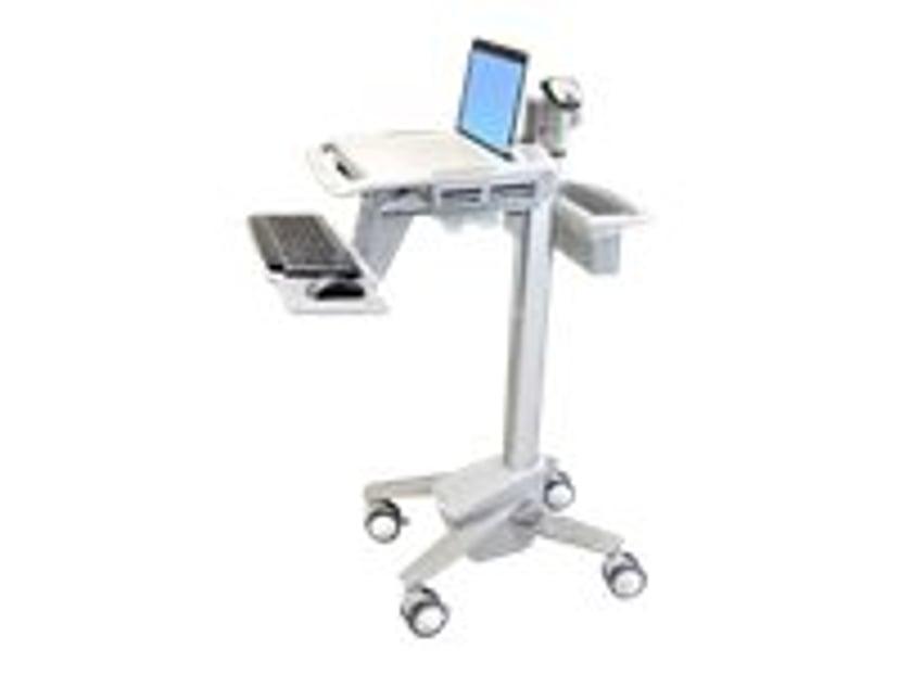 Ergotron StyleView EMR Laptop Cart