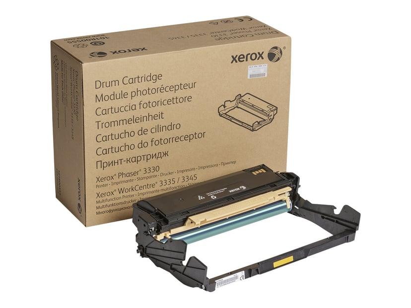 Xerox Trumma Svart - Phaser 3330/WC 3335/3345