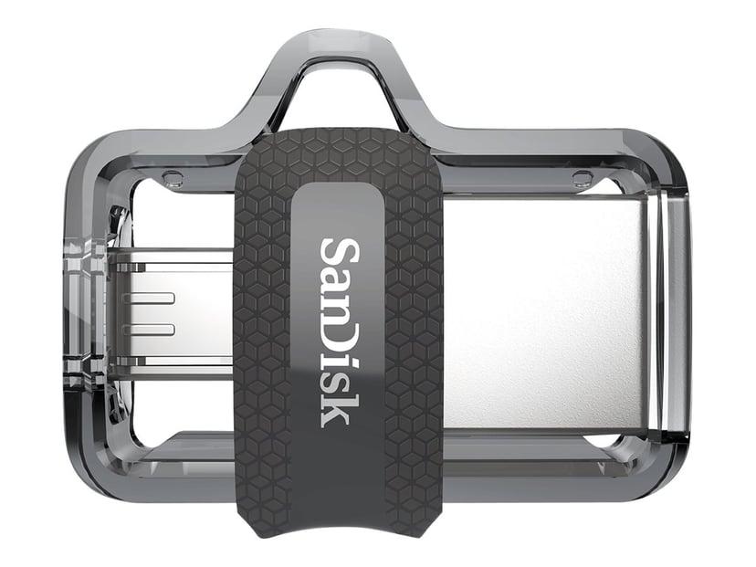 SanDisk Ultra Dual Drive M3.0 USB 3.0 / micro USB