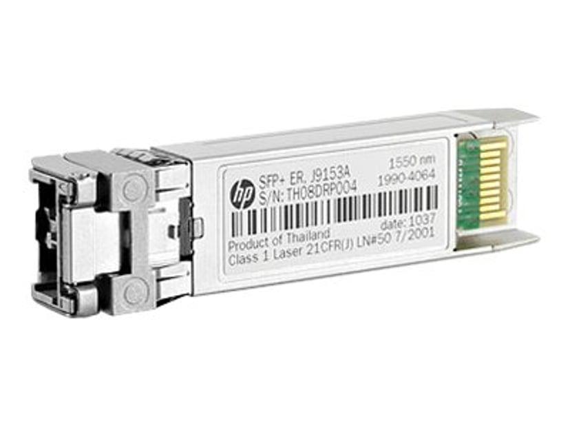 HPE X130 10 Gigabit Ethernet