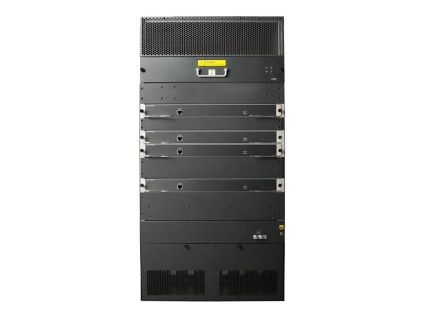 HPE FlexFabric 11908-V Switch Chassis