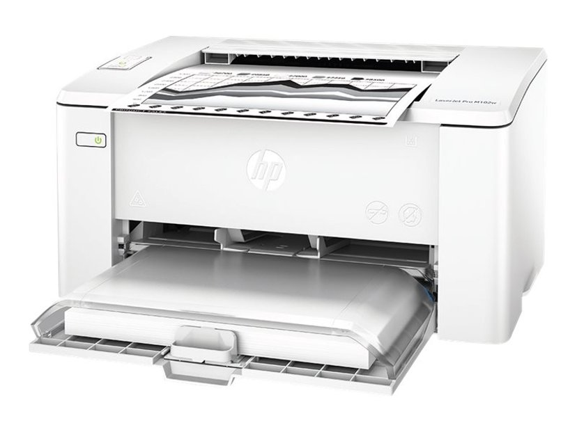 HP Laserjet PRO M102W A4