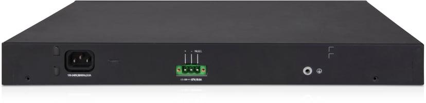 HPE OfficeConnect 1950 24xGbit, SFP+ PoE+ 370W Web-mgd Switch