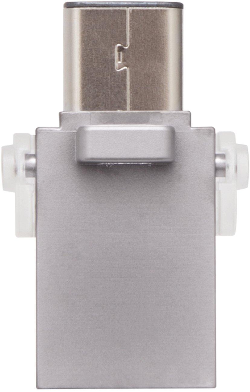 Kingston DataTraveler microDuo 3C USB 3.1 / USB-C