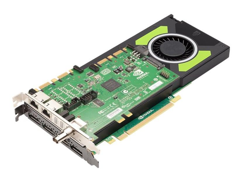PNY NVIDIA Quadro M4000 Sync grafikkort