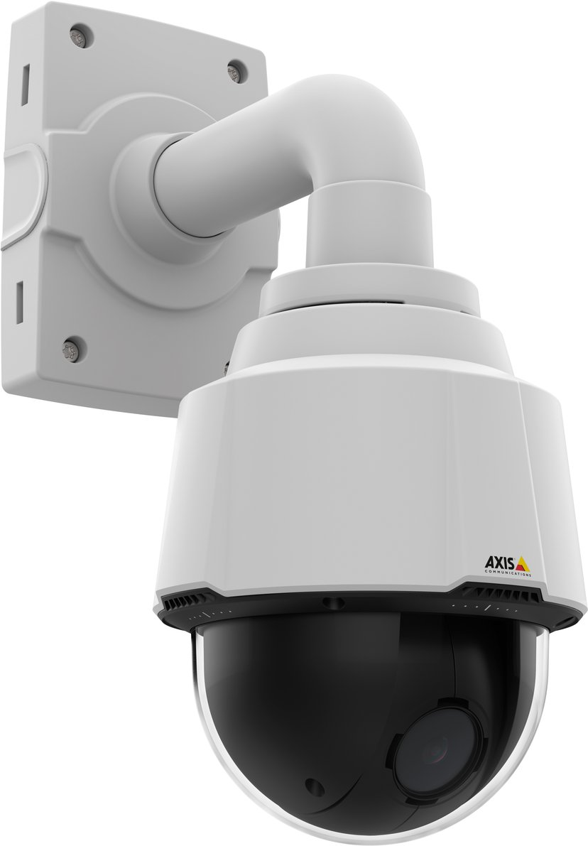 Axis P5624-E MK II PTZ Network Camera