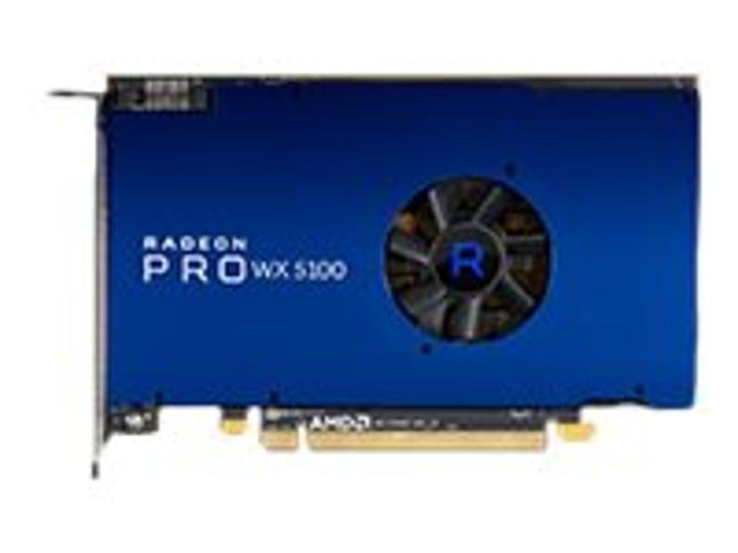 AMD Pro WX5100