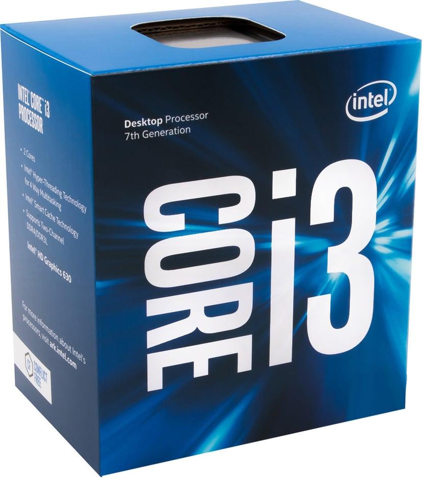 Intel Core i3 7100T 3.4GHz LGA1151 Socket Processor