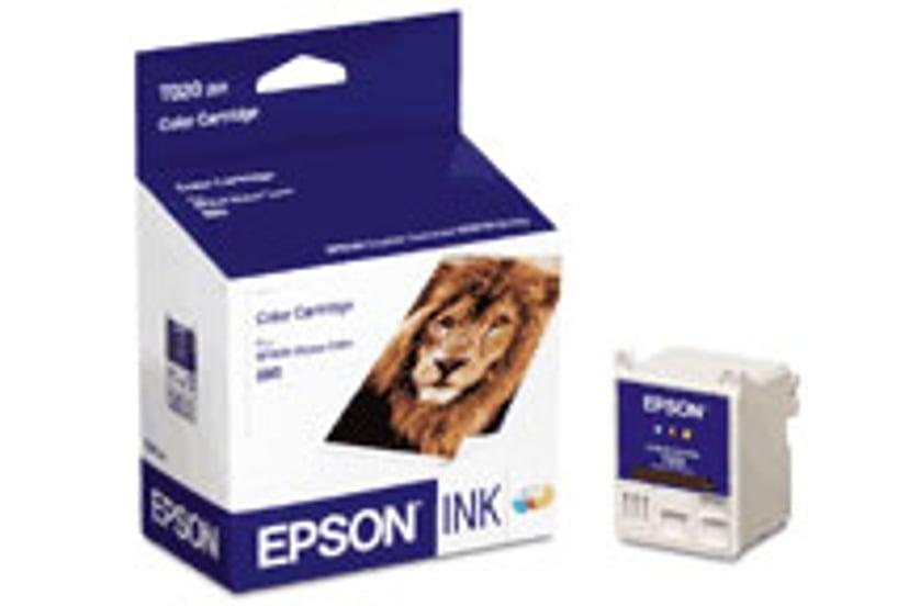 Epson Bläck Färg T009 - STYLUS Foto 1270 2-PACK