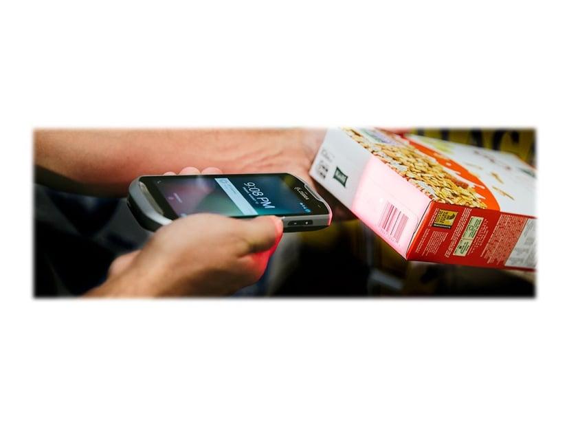 Zebra TC51 2D Prem WLAN NFC 2GB/16GB Batt VoIP/GSM