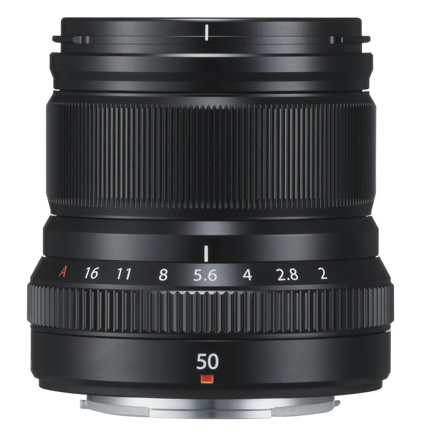 Fujifilm FUJINON XF 50/2,0 R WR
