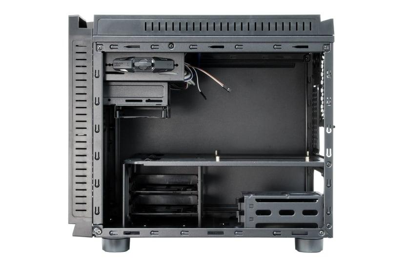 Chieftec Gaming Cube CI-01B-OP Svart