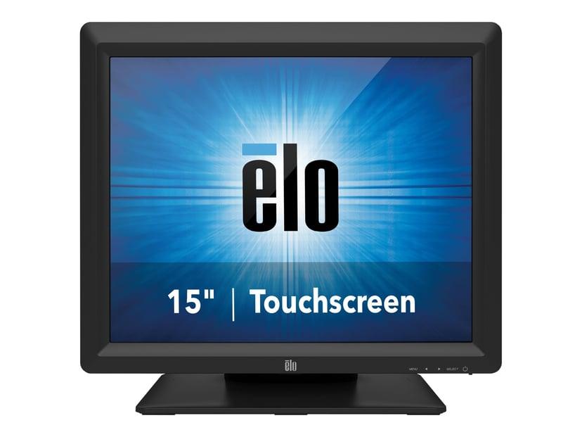 Elo Desktop Touchmonitors 1517L AccuTouch