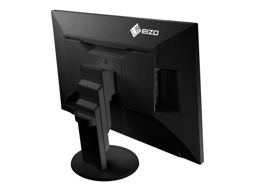"""EIZO FlexScan EV2456-BK 24.1"""" 1920 x 1200 16:10"""