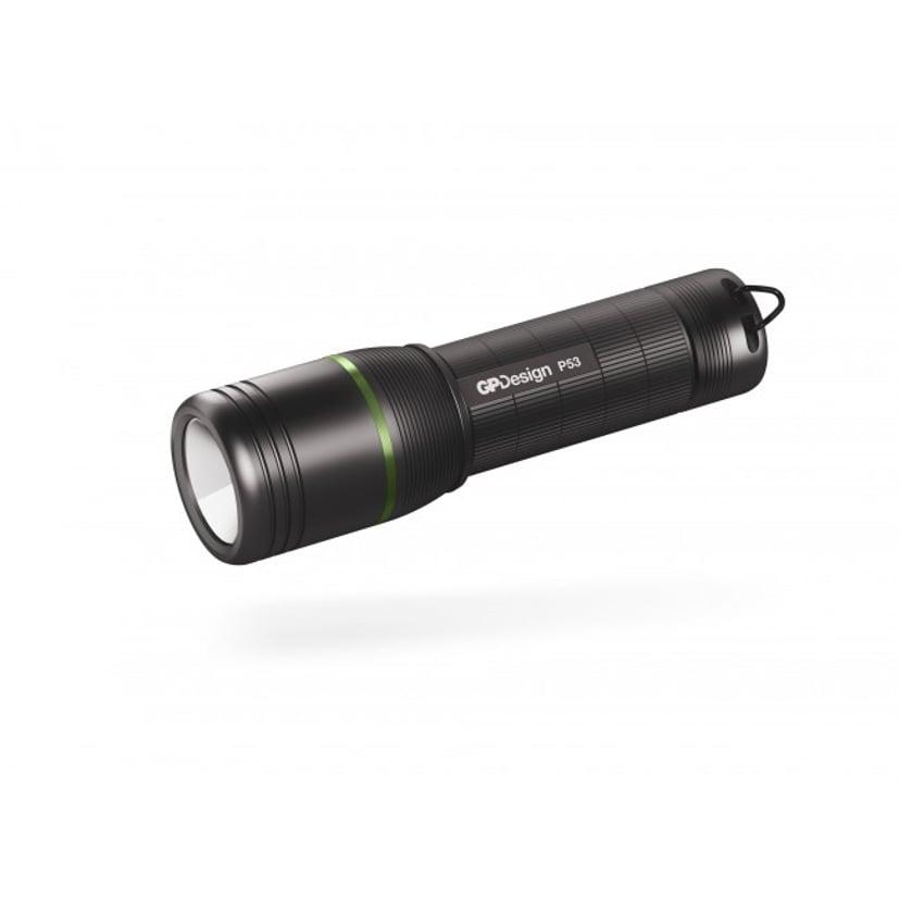 GP Design Lommelykt P53 Bellatrix 300 lumen
