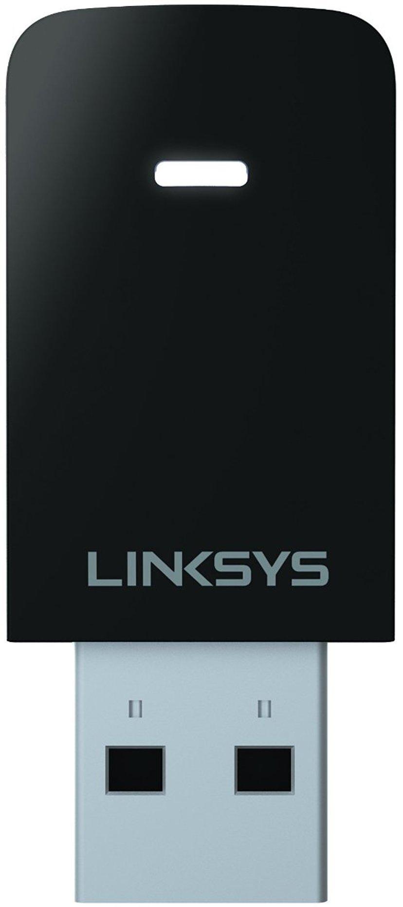Linksys WUSB6400M AC1200 USB Adapter
