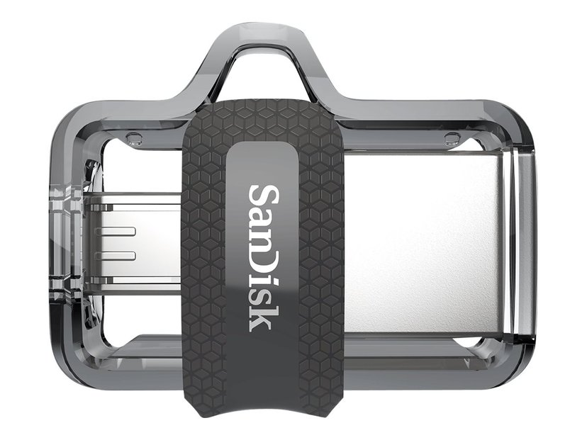 SanDisk Ultra Dual Drive M3.0 256GB USB 3.0 / micro USB