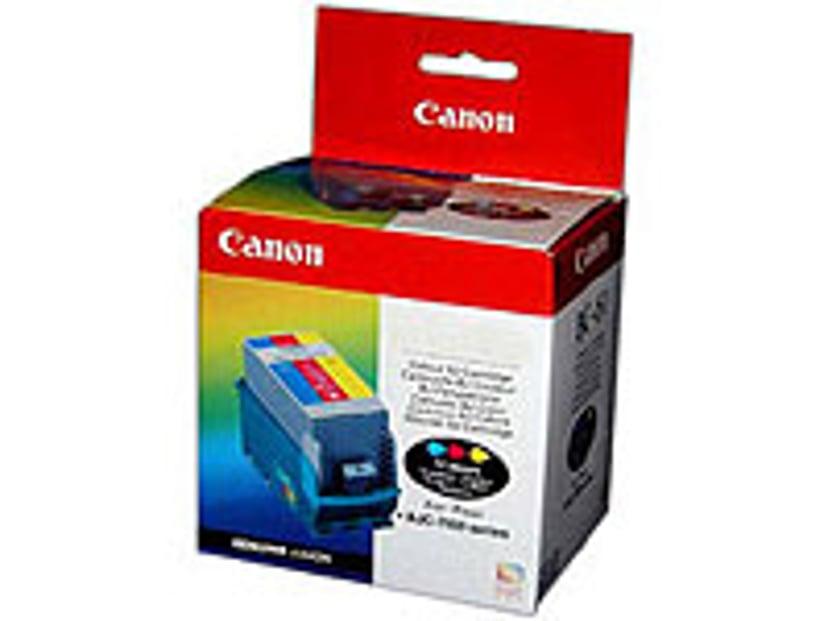 Canon Bläck Färg BCI-16 DS-700/710 2-PACK