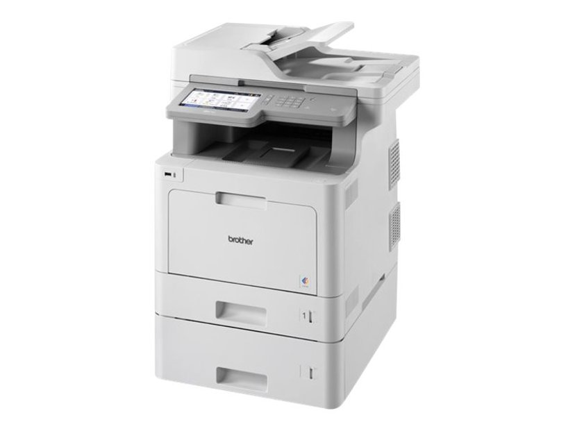 Brother MFC-L9570CDWT MFP