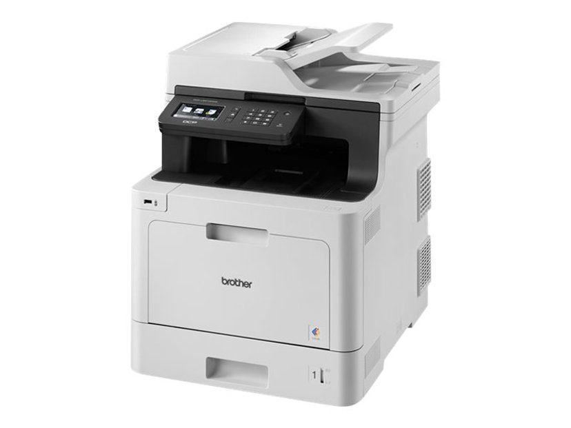 Brother DCP-L8410CDW MFP