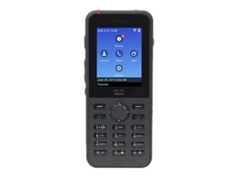 Cisco Unified Wireless IP Phone 8821